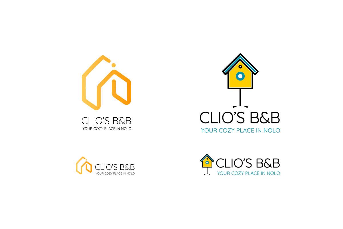 clio_bed_and_breakfast_defuse_design_logo