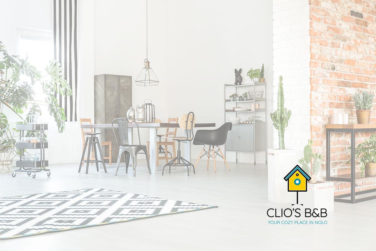 copertina_clio_bed_and_breakfast_defuse_design_logo